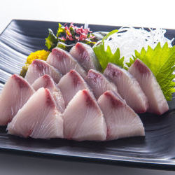 Hamachi - Yellow Fin Tuna Fillet