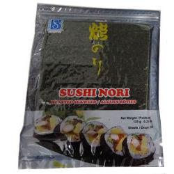 Roasted Seaweed Nori Sheets
